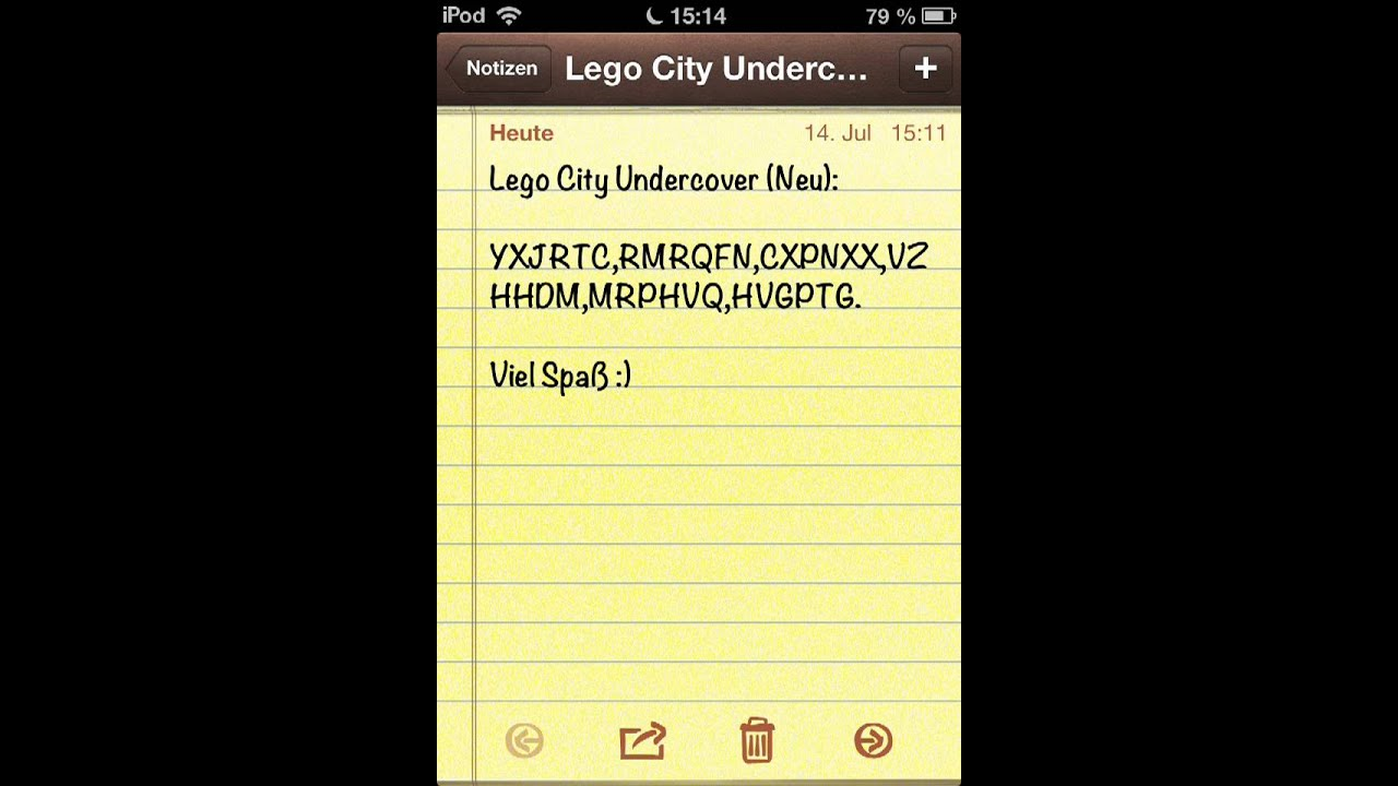 Lego City Undercover The Chase Begins All Cheat Codes Lego City Undercover Cheats Cheat Codes Part 1 Wii U