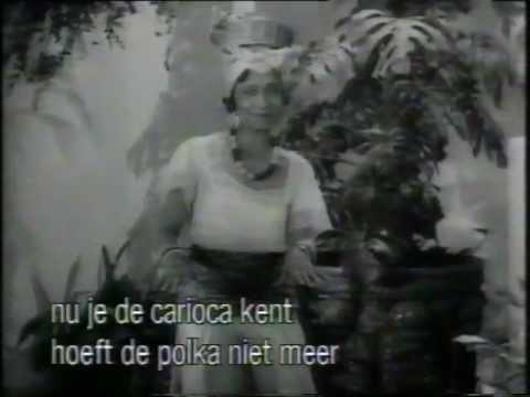 THE CARIOCA, Etta Moten Barnett, vocalist 1933