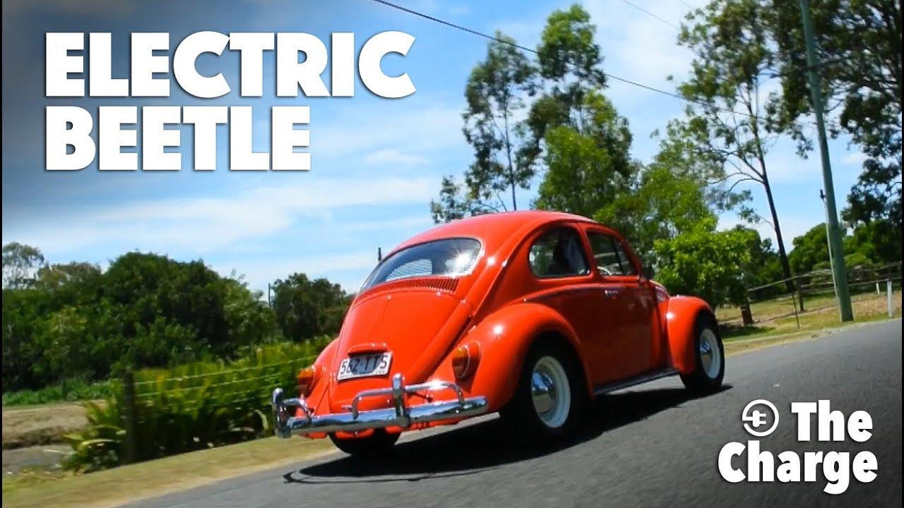 63 vw beetle fuel gauge wiring diagram [ 1280 x 720 Pixel ]