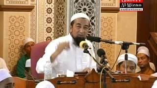 Ust Azhar Idrus- Yasiin & Nisfu Syaaban