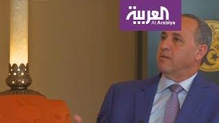 وزير ثقافة الجزائر ينعى الكتاب في العالم العربي