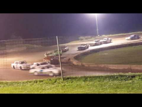 Shadyhill Speedway purestreet feature August 27th 2016