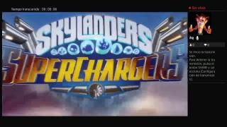 Transmisión de PS4 en vivo de julianlian