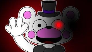 Funtime Freddy's Dark Secret- Minecraft FNAF Roleplay