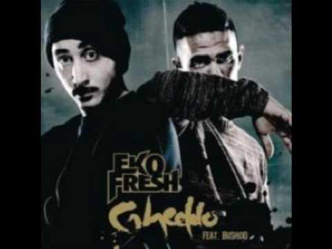 Eko Fresh feat. Bushido - Gheddo