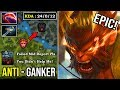 How To Solo Mid Monkey King In 2020 Anti Ganker With Crazy Dodge Fast Tree Jump 24 Kills Dota 2 Ngekek(.mp3 .mp4) Mp3 - Mp4 Download