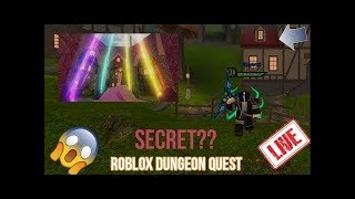 [LIVE] Roblox Dungeon Quest,Ghastly Harbor,Play With level 121,#RoadTo800,53