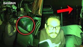 Cazador Paranormal Ep. 2 | Almas que no saben que murieron