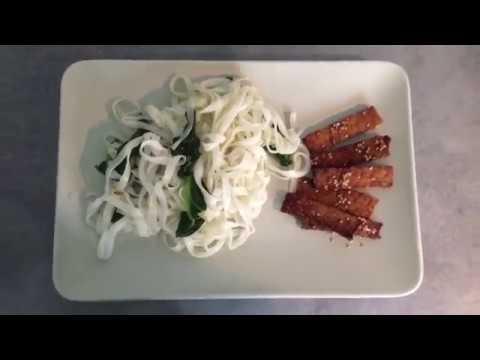 tempeh-à-l'ail-et-sauce-soja
