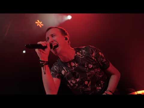 "Lumen | Тур ""Страх"" | Нижний Новгород, 1 ноября 2019 (видеоотчет)"