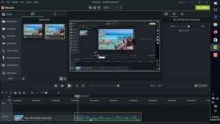 Cách chỉnh sửa video bằng Camtasia | Cách tạo hiệu ứng cho video băngf Camtasia | Pistol channel