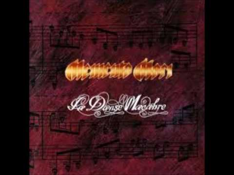 Memento Mori-La Danse Macabre  Full Album