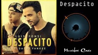 [Music box Cover] Luis Fonsi - Despacito