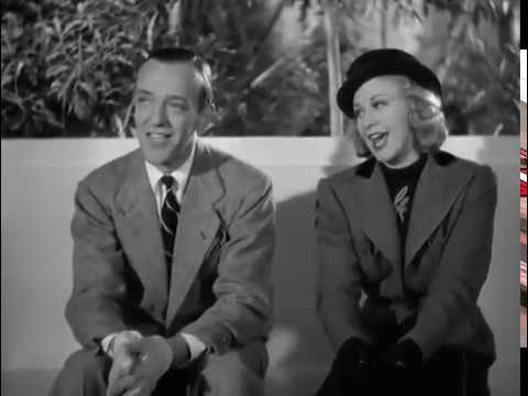 Let's Call the Whole Thing Off – Fred & Ginger in Shall We Dance 1937