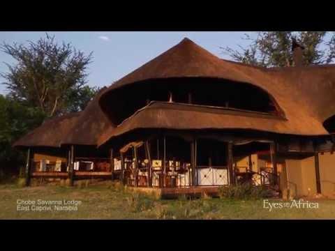 Chobe River Safari - Botswana and Namibia