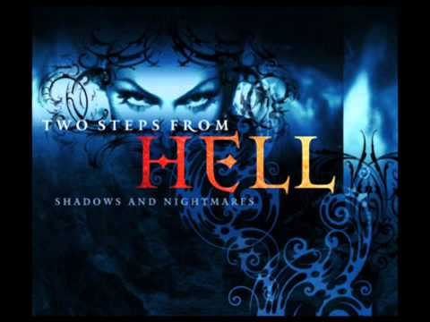 TSFH - Shadows and Nightmares - 37. Eyes Wide Open (No Choir) [HD] mp3