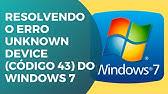 Unknown device driver solution | How to find drivers for
