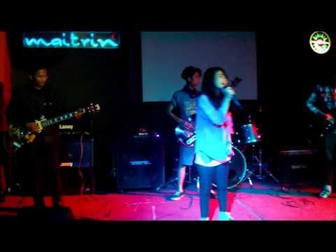SKAREPKU Full Concert @Maitrin Cafe