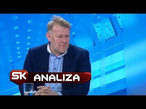 Robert Prosinečki o hrvatskoj i srpskoj grupi za SP u Rusiji