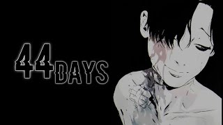 ✮Nightcore - 44 days (Deeper version)