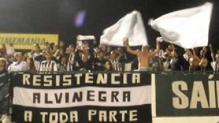 Figueirense x Vila Nova