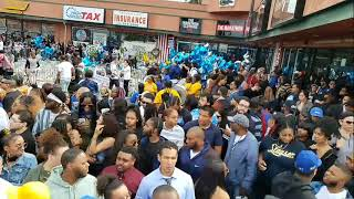 Nipsey Hussle Funeral Procession Pt.3 thumbnail