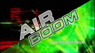 "Alvin e os Esquilos - Air Boom Theme Song ""Boom"""