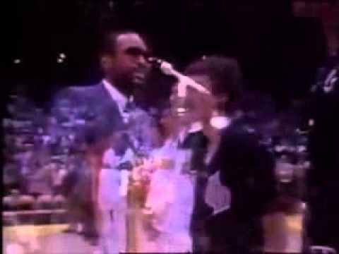 Marvin Gaye - National Anthem, 1983 NBA All-Star Game