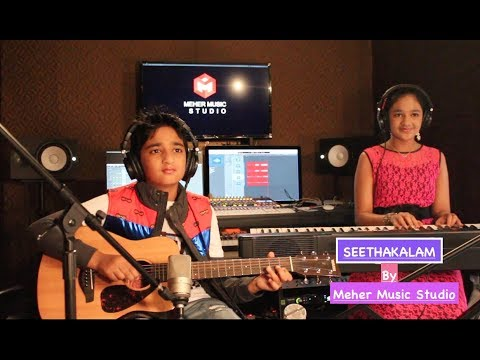 Seethakalam By Meher Music Studio