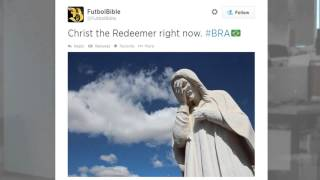 These are our favourite Brazil vs Germany memes