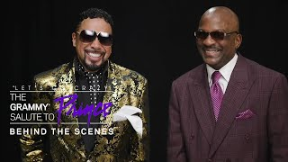 """Morris Day Brings """"Jungle Love"""" To Prince's Party  