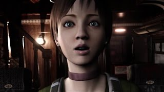 Early Resident Evil Zero Remaster Gameplay - IGN Plays Live