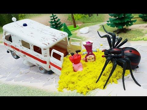 Мультики с игрушками Щенячий Патруль и Свинка Пеппа - Вещий сон! Игрушечные видео для детей 2019