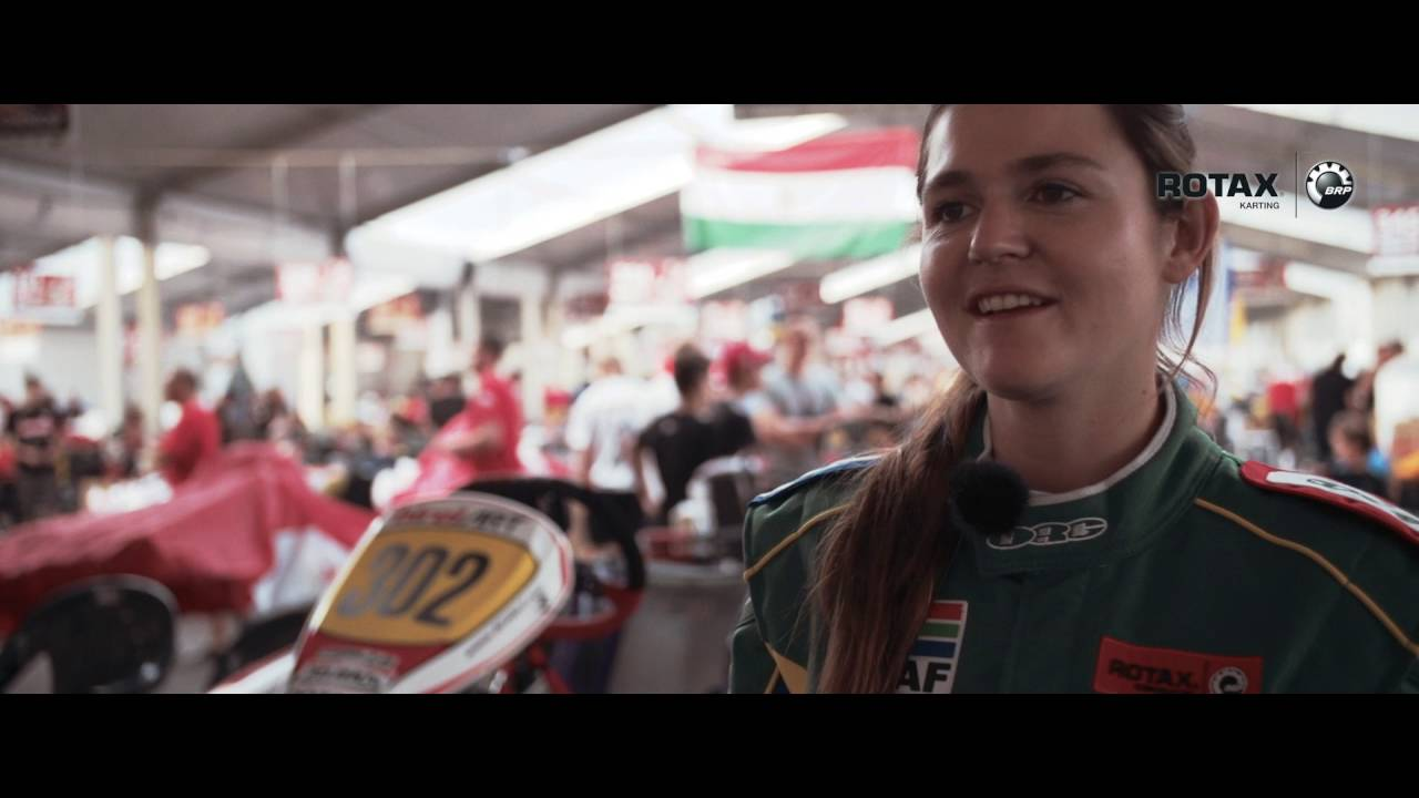 Rotax MAX Challenge Grand Finals - CLIP DAY 3 image