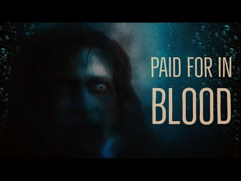 ''Paid for in Blood'' by EmpyrealInvective | FANTASTIC LOVECRAFT-STYLE HORROR