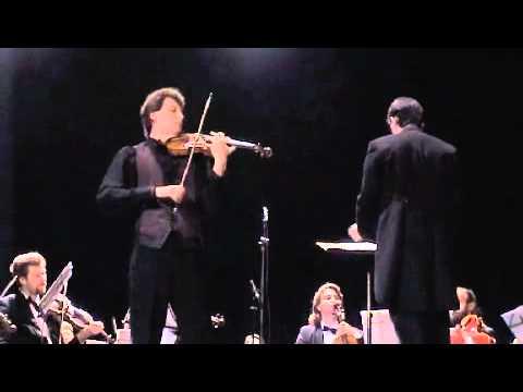 "Saint-Saens ""Intr. et Rondo Capriccioso"" by Nicolas Koeckert"