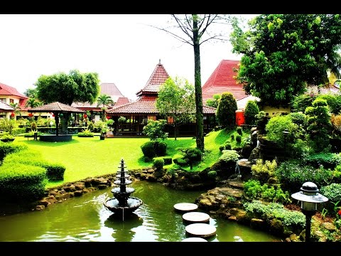 Taman Mini Indonesia Indah, Jakarta, Indonesia
