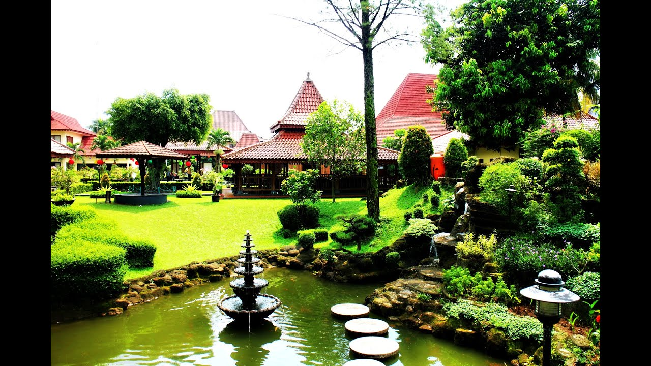 Taman Mini Indonesia Indah Jakarta Indonesia  YouTube