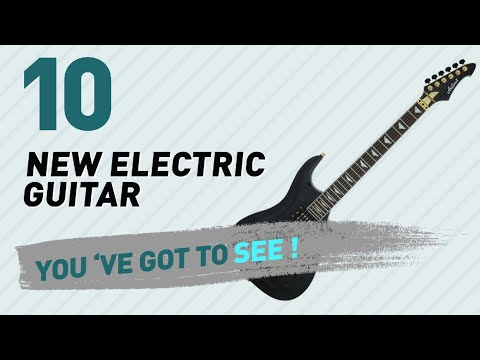 Aria Electric Guitars, Top 10 Collection // New & Popular 2017