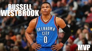 """Russell Westbrook """"HUMBLE"""" HD (MVP)"""
