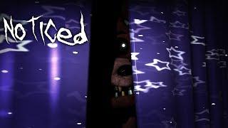 Gambar cover [SFM FNAF] NOTICED - FNaF 1 Song by MandoPony
