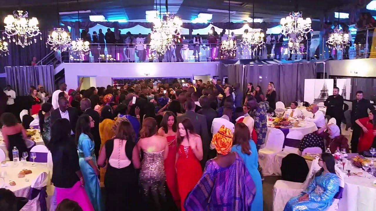 lalhambra salle de rception mariage soire indienne - L Alhambra Salle De Mariage