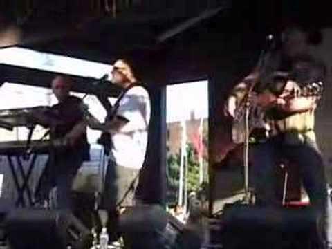 Julian Austin - Harbourtown - Aug 11th 2007