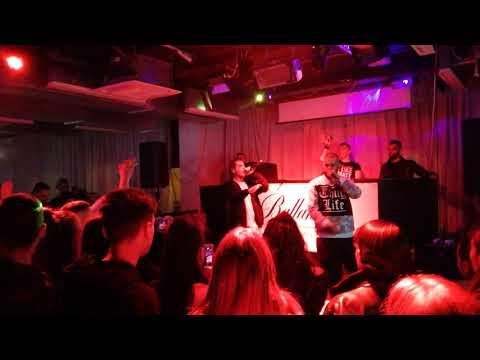 AK26 Hiro-Cristiano Ronalo live