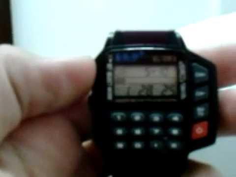 9c1ee68e50f relojo com controle remoto de TV - YouTube