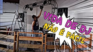 Baixar DIA DE EVENTO [Vida de DJ] Fartura - PR #ILUSIONFEST
