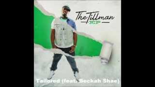 Tony Tillman - The Tillman (FULL EP)