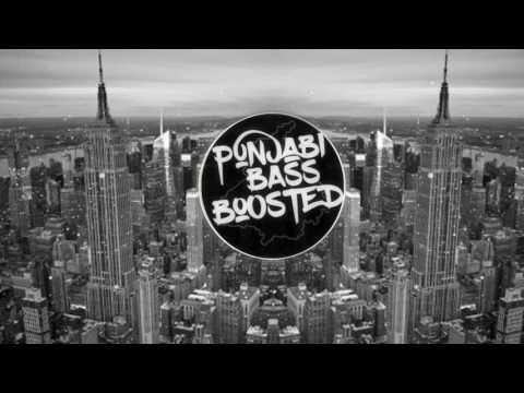 Zanjeer [BASS BOOSTED] | Yo Yo Honey Singh | Karan Jasbir | Jassi Jasraj | Latest Punjabi Songs 2016