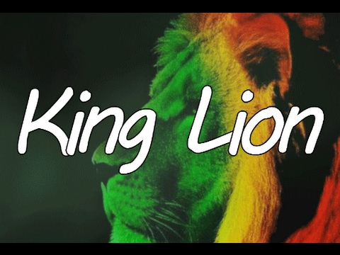 Free Reggae Type Beat | King Lion - Instrumental 2017