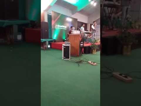 Kashmir music band